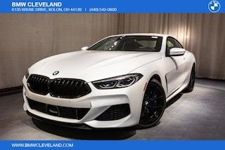 2021 BMW 8 Series M850i xDrive Coupe