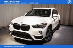 2018 BMW X1 sDrive28i SAV For Sale In Solon, OH