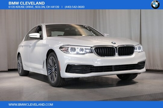 Bmw Cleveland New Used Cars Proudly Serving Aurora