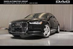 2016 Audi A6 2.0T Premium Sedan in [Company City]