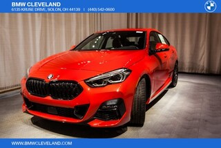 2020 BMW 2 Series 228i Gran Coupe xDrive Sedan