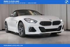 2020 BMW Z4 sDrive M40i Convertible