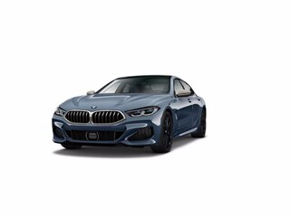 2022 BMW 850i Coupe