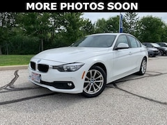 Used 2017 BMW 320i xDrive Sedan For Sale In Solon, OH