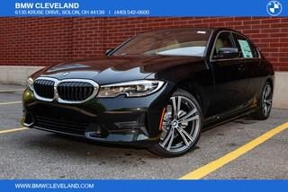 2020 BMW 3 Series 330i xDrive Sedan