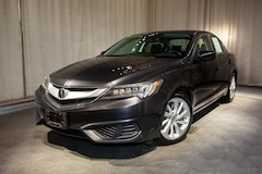 Used 2016 Acura ILX 2.4L Sedan For Sale In Solon, OH