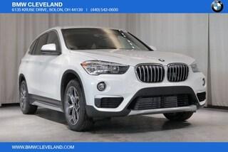 2018 BMW X1 xDrive28i SUV