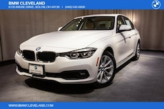 Used 2018 BMW 320i xDrive Sedan For Sale In Solon, OH