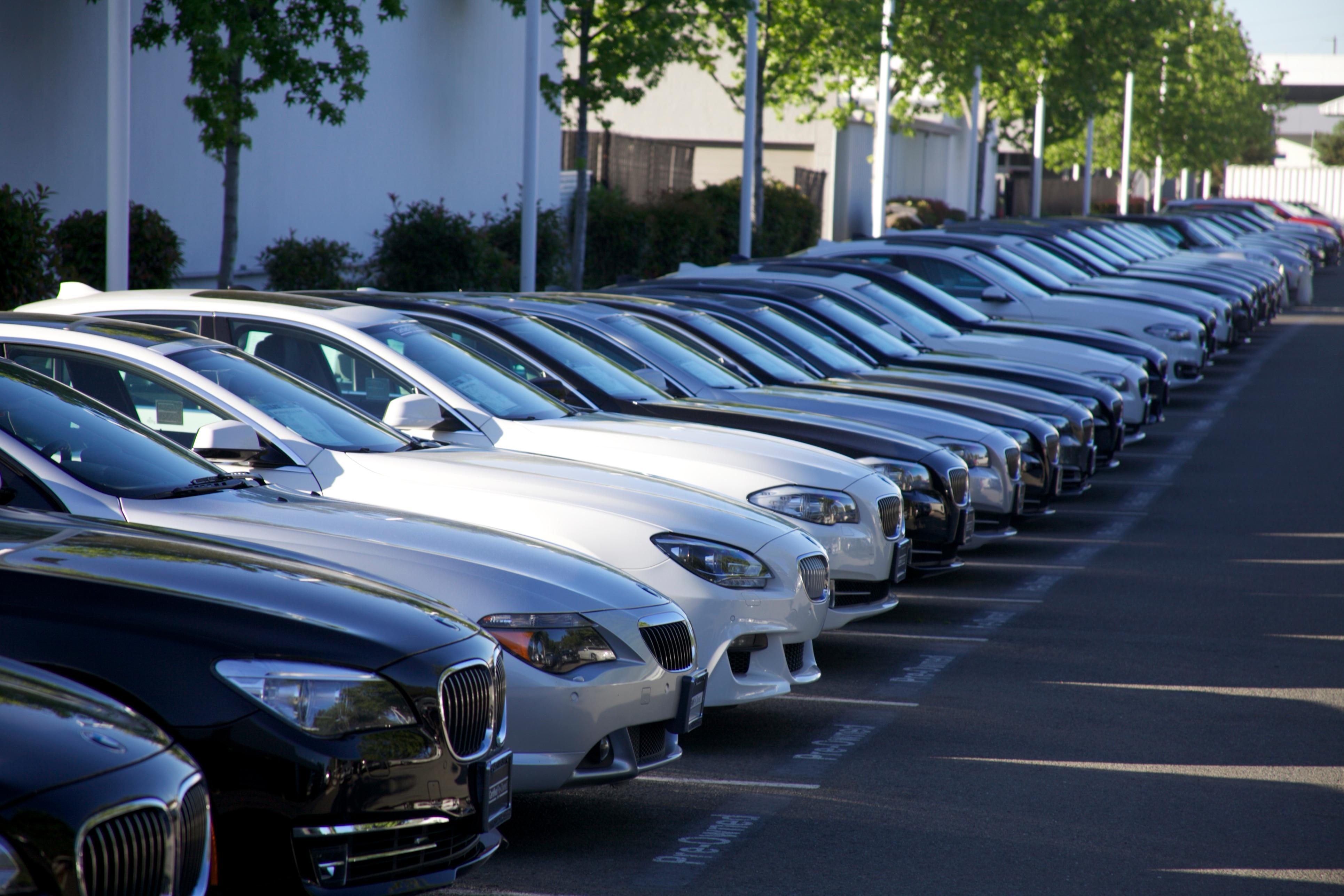 BMW Dealership Of Concord, East Bay, San