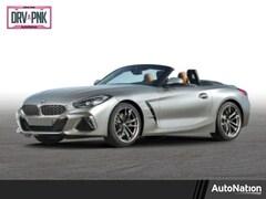 2019 BMW Z4 sDrive30i Convertible
