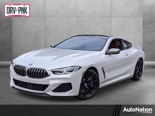2021 BMW M850i xDrive Coupe