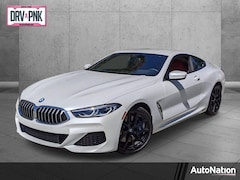 2022 BMW 840i Coupe