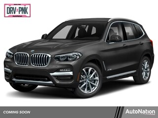 2021 BMW X3 xDrive30i SAV for sale in Encinitas