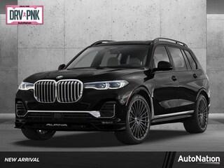 2021 BMW ALPINA XB7 SUV