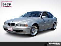 2001 BMW 525i Sedan in [Company City]