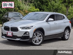 2018 BMW X2 sDrive28i Sports Activity Coupe in [Company City]