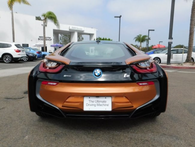 New 2019 Bmw I8 For Sale Encinitas Ca Wby2z4c52kvb81882 Bmw