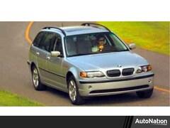 2003 BMW 325iT Wagon