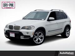 2009 BMW X5 xDrive48i SAV in [Company City]