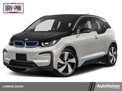 2020 BMW i3 120Ah w/Range Extender Sedan
