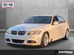 2011 BMW 335i Sedan in [Company City]