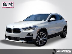 2020 BMW X2 sDrive28i Sports Activity Coupe in [Company City]