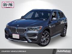 2020 BMW X1 sDrive28i SAV in [Company City]
