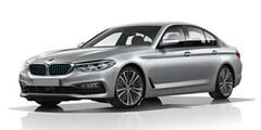 2020 BMW 530e iPerformance Sedan