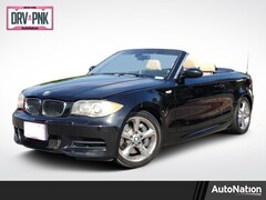 2008 BMW 135i Convertible in [Company City]