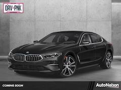 2022 BMW 840i Gran Coupe