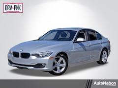 2014 BMW 328d Sedan in [Company City]