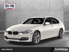 2013 BMW 328i xDrive Sedan in [Company City]