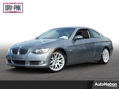 Used 2007 BMW 328i Coupe