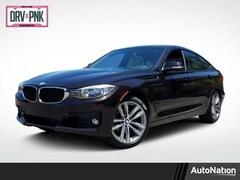 2016 BMW 328i xDrive SULEV Gran Turismo in [Company City]