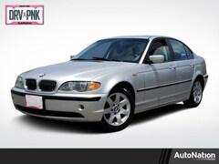 2003 BMW 325i Sedan in [Company City]