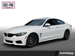 2020 BMW 440i Coupe