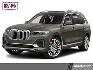 2021 BMW X7 xDrive40i SUV for sale in Encinitas