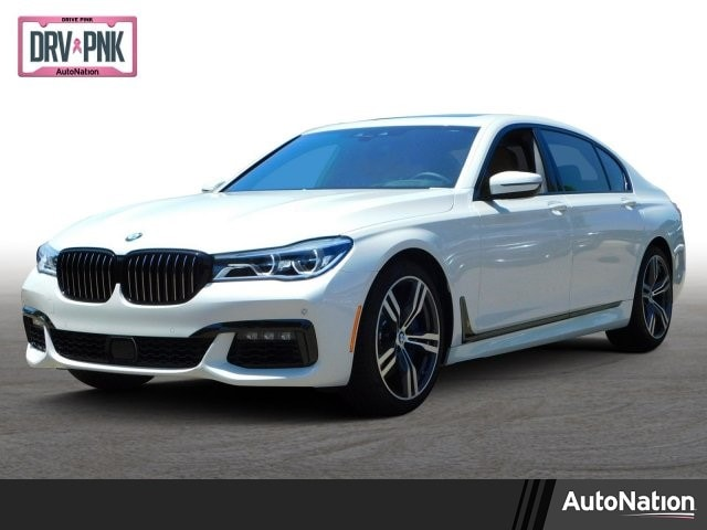 Used 2019 BMW 750i For Sale Encinitas, CA