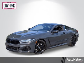 2021 BMW M850i xDrive Coupe for sale in Encinitas