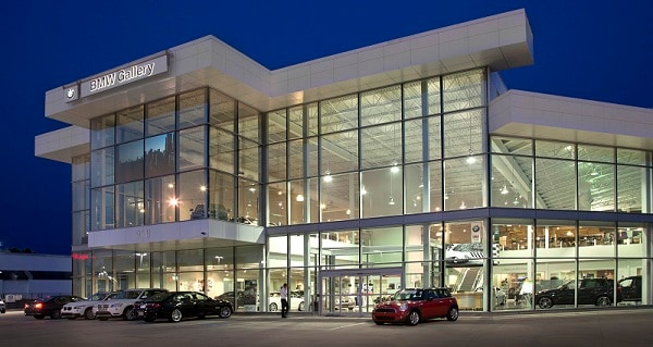 Certified Pre Owned Cars Near Me >> About BMW Gallery of Norwood Dealer near me Serving Greater Boston