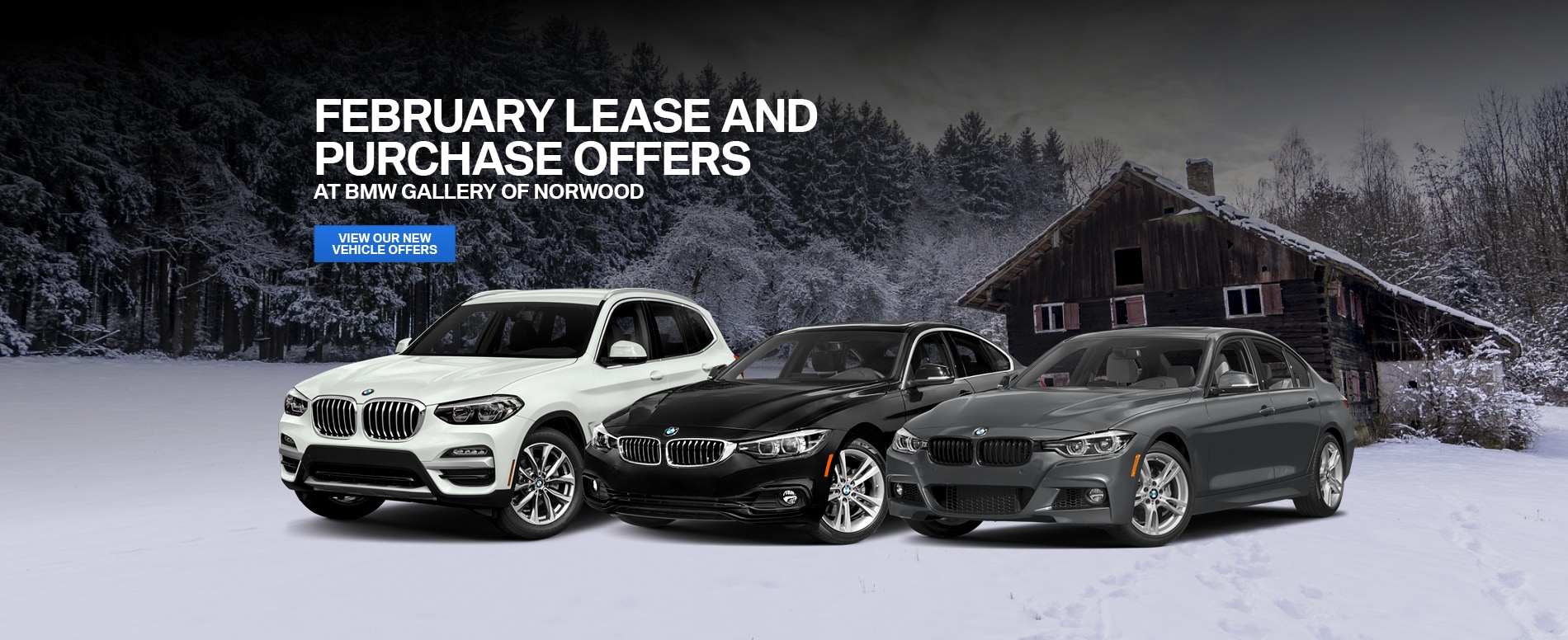 bmw gallery of norwood ma | bmw dealership serving greater boston