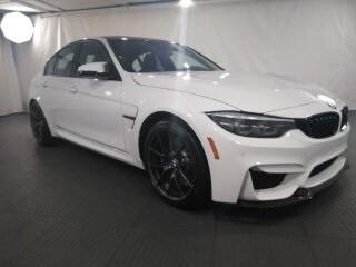 2018 BMW M3 CS Sedan