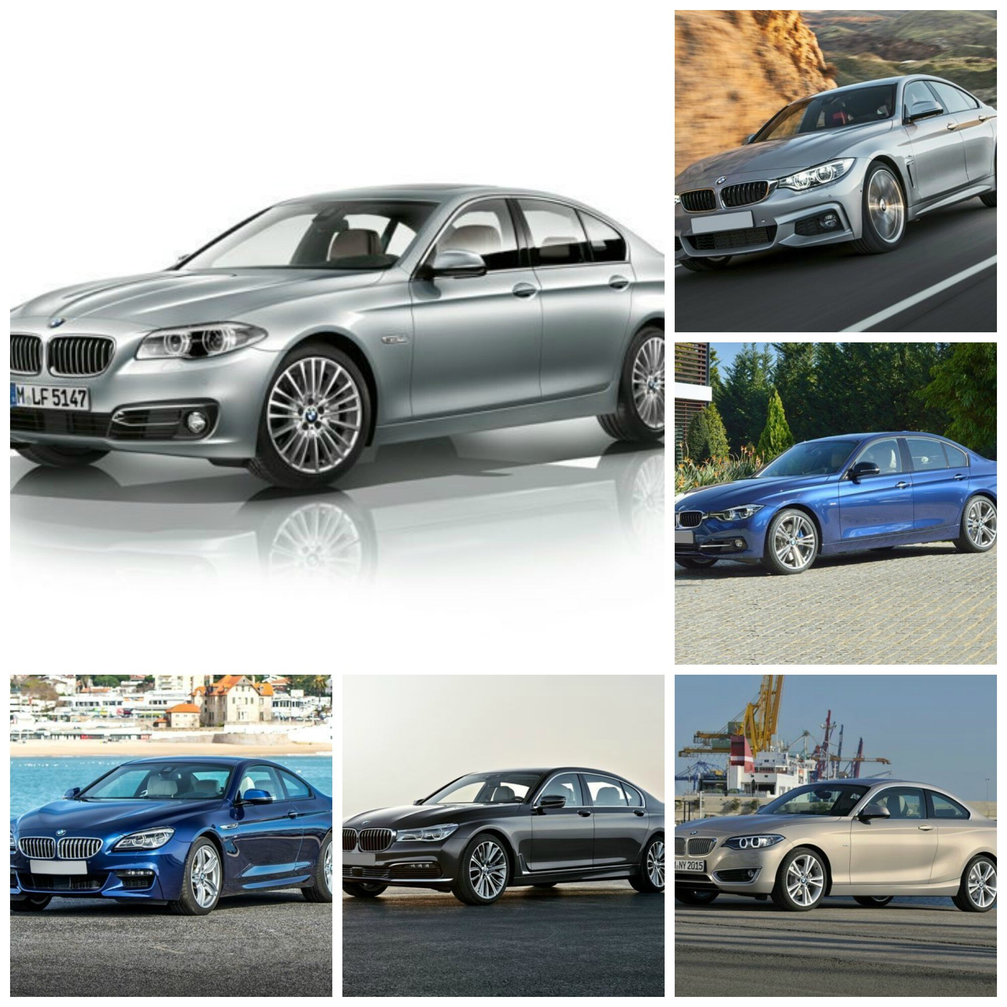 Bmw Dealers In Ma