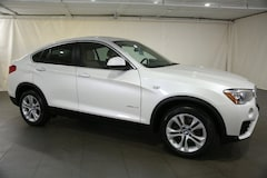 2017 BMW X4 xDrive28i Sports Activity Coupe in Norwood MA