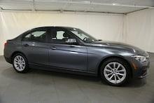 2018 BMW 320i 320i xDrive Sedan