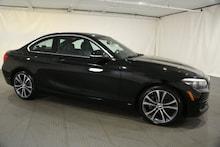 2018 BMW 230i 230i xDrive Coupe