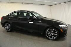 Used 2018 BMW 230i 230i xDrive Coupe