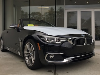 2019 BMW 4 Series 430i xDrive Convertible