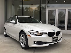2015 BMW 3 Series 328d xDrive Wagon