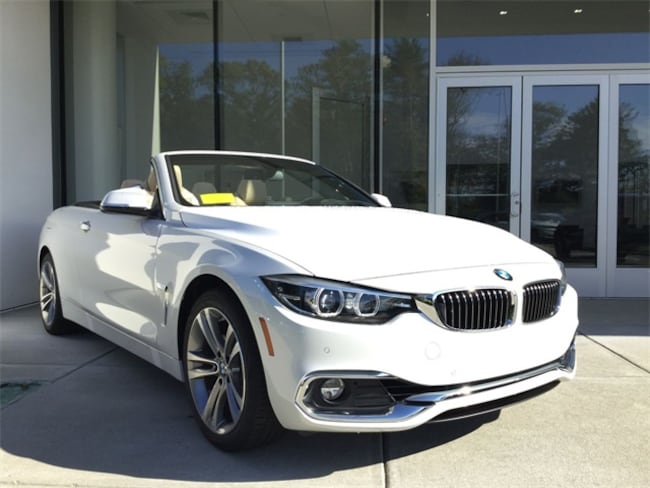 New 2019 Bmw 4 Series For Sale At Gallery Automotive Group